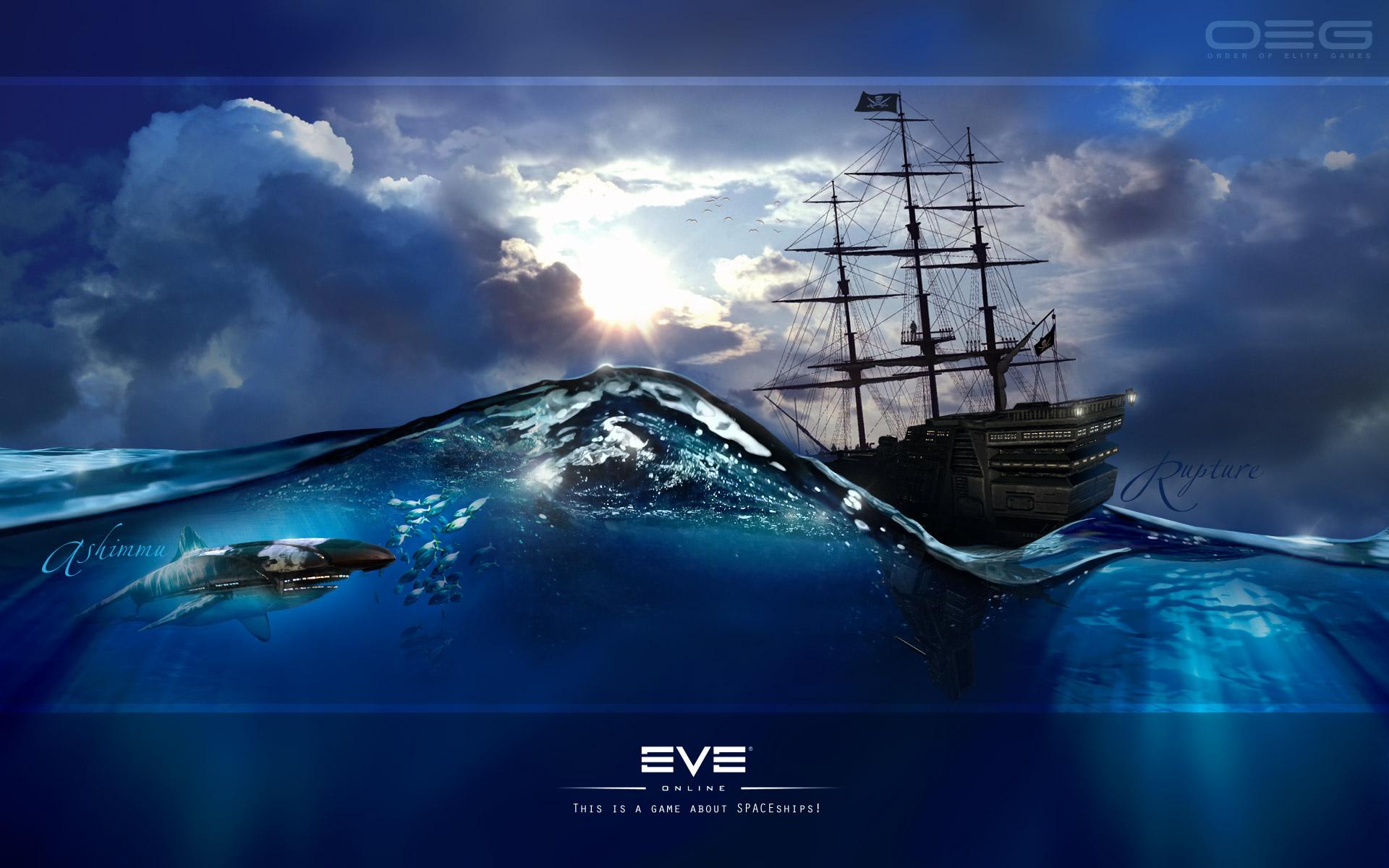 EVE Online Wallpapers Best Wallpapers 1920x1200