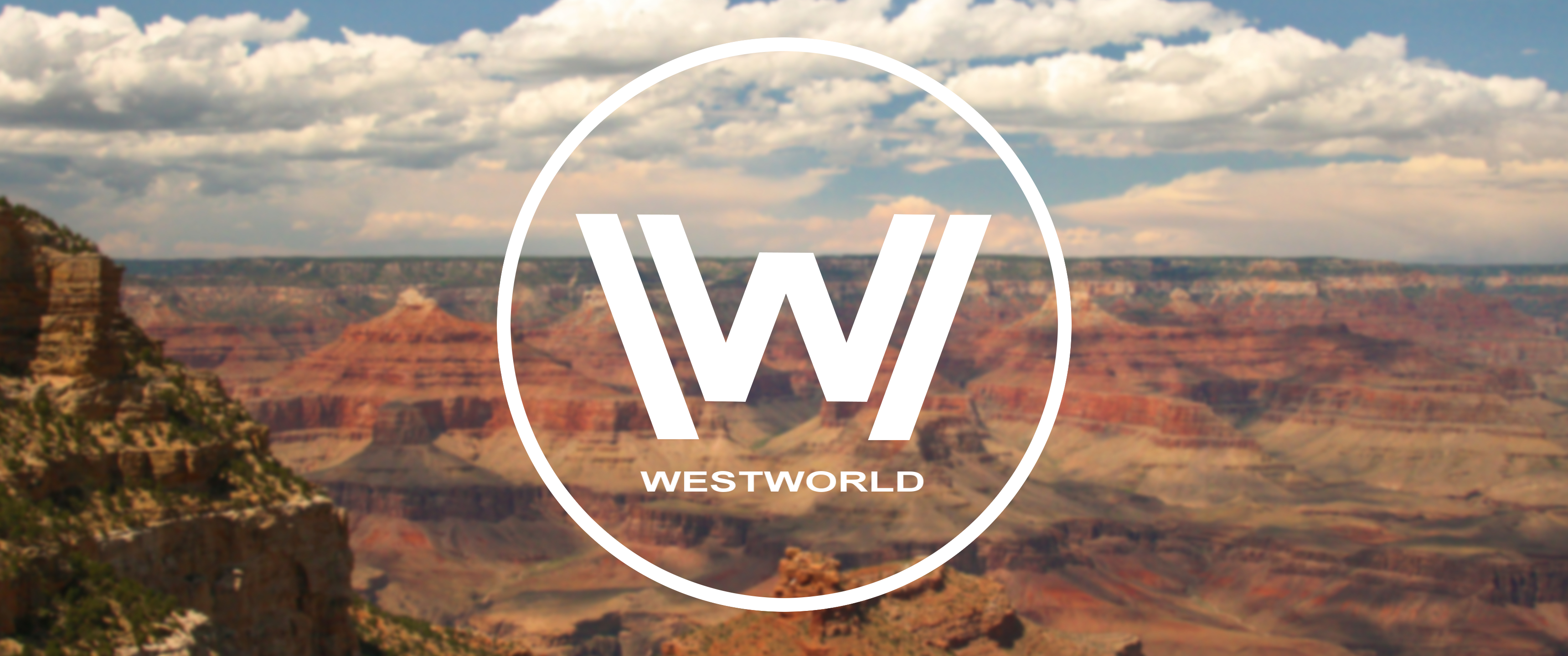 Havent seen a Westworld wallpaper for ultrawides Made a 3440x1440