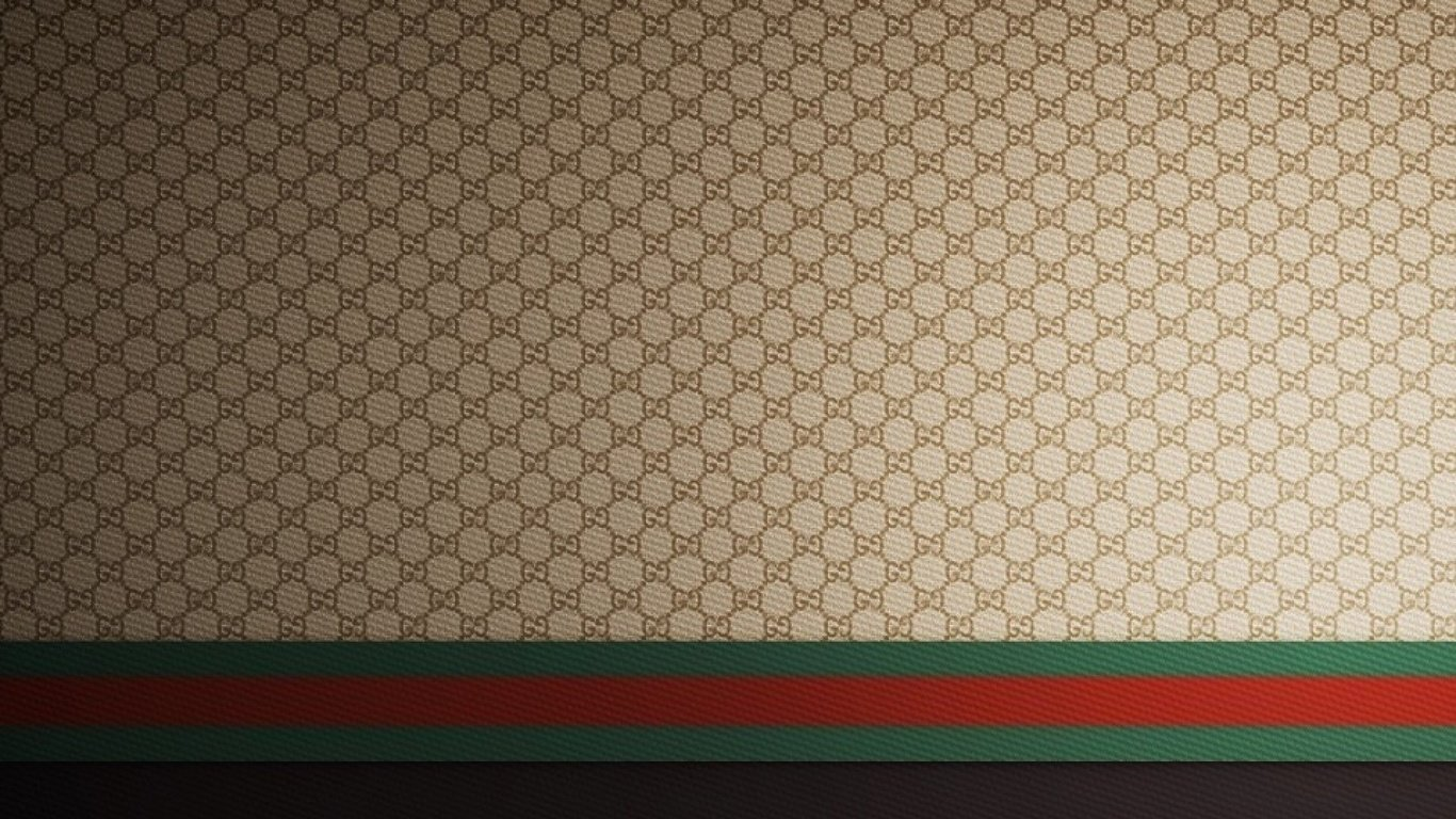 1366x768 Brands Gucci Gucci Backgrounds Gucci Logo 1366x768