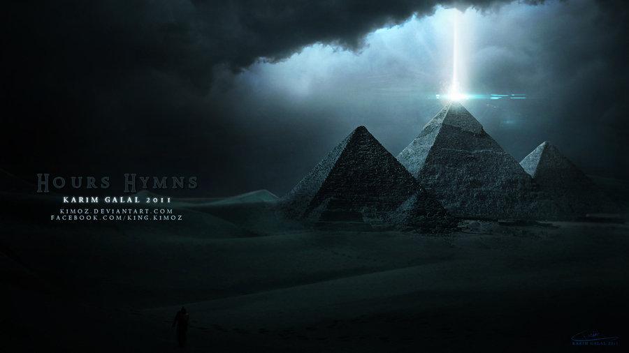 Horus Hymns   Wallpaper HD by kimoz 900x506