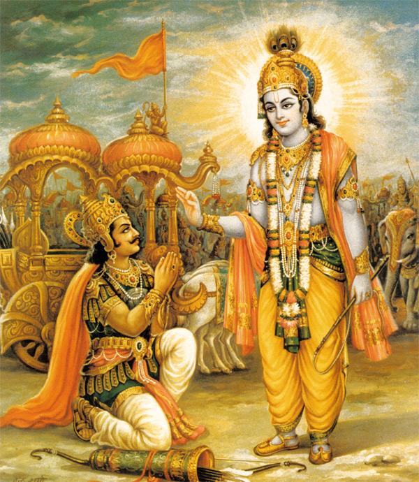 bhagavad gita wallpapers part 8 600x690