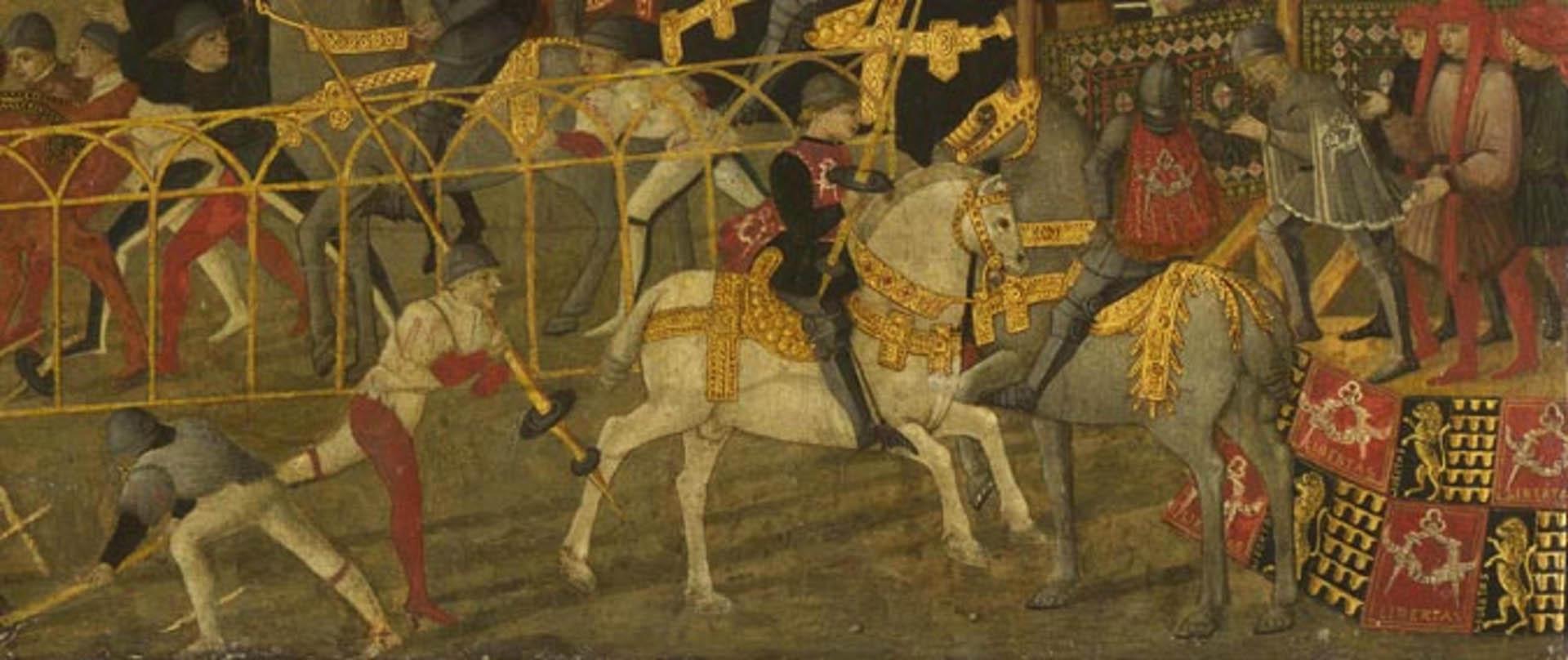 Italian Renaissance Wallpaper 1920x808