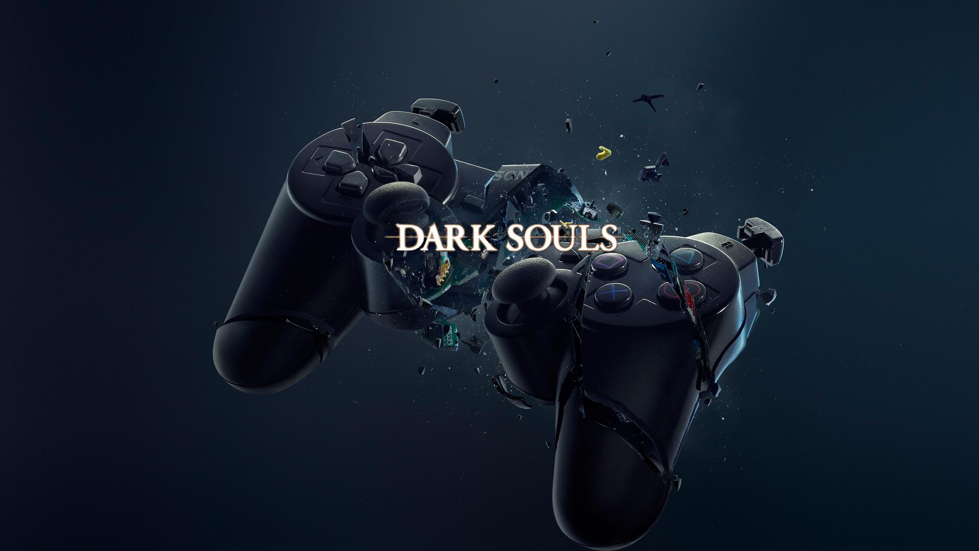 45+] Dark Souls Wallpapers Reddit on WallpaperSafari