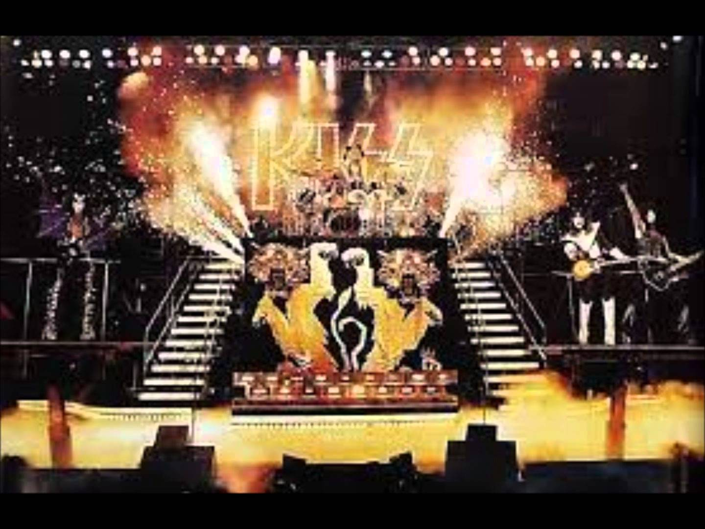 Displaying 14 Images For   Kiss Love Gun Tour 1440x1080