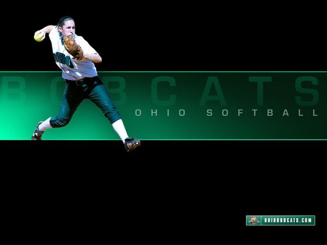 OHIOBOBCATSCOM   Ohio Official Athletic Site   Softball 640x480