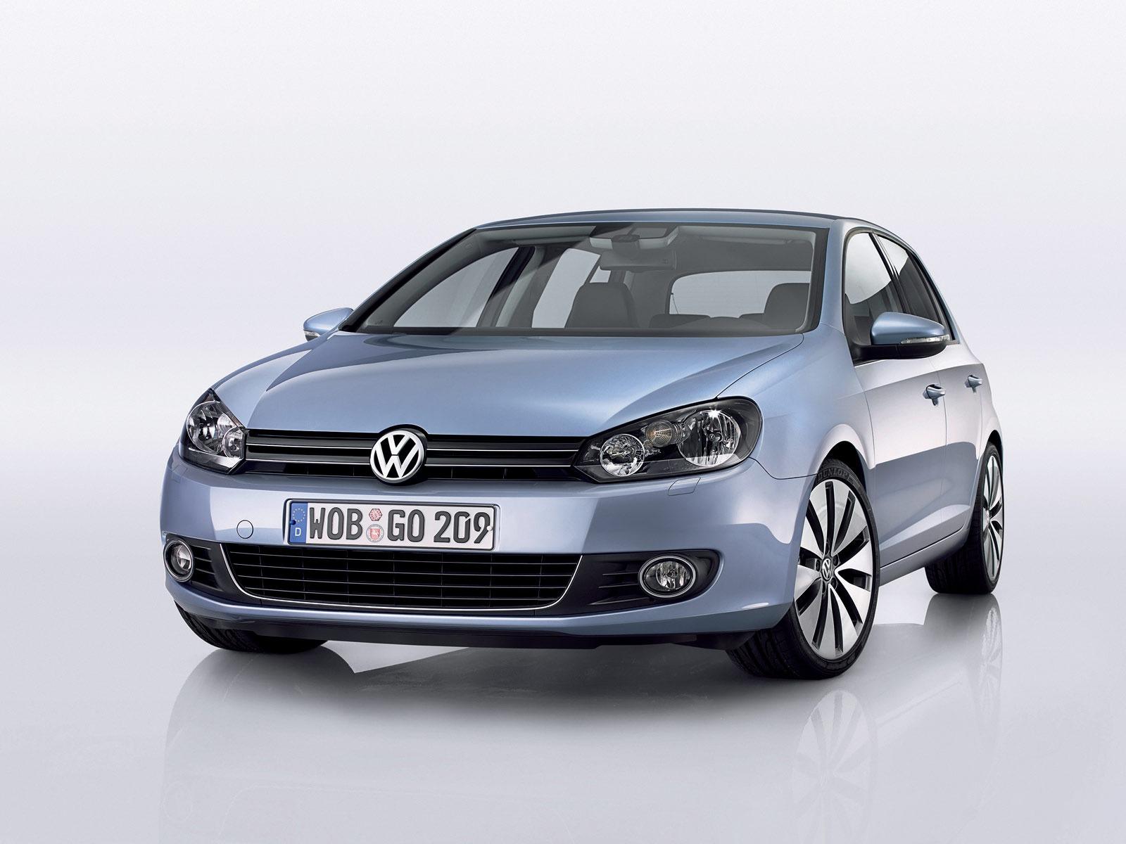 vw golf vi wallpaper volkswagen cars wallpaper 1600 1200 2352jpg 1600x1200