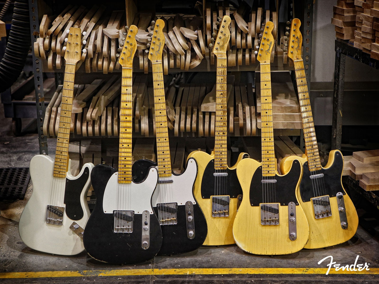Fender telecaster esquire guitar electric wallpaper   ForWallpaper 1600x1200