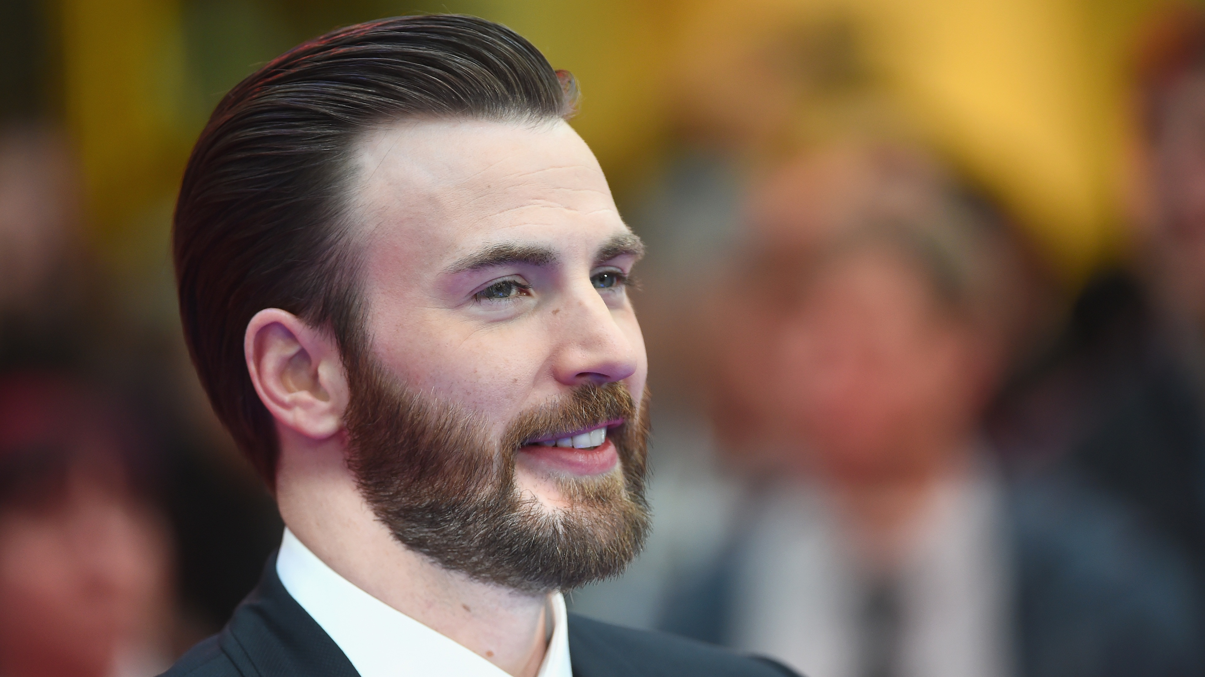 Chris Evans Wallpapers HD Backgrounds Images Pics Photos 3840x2160