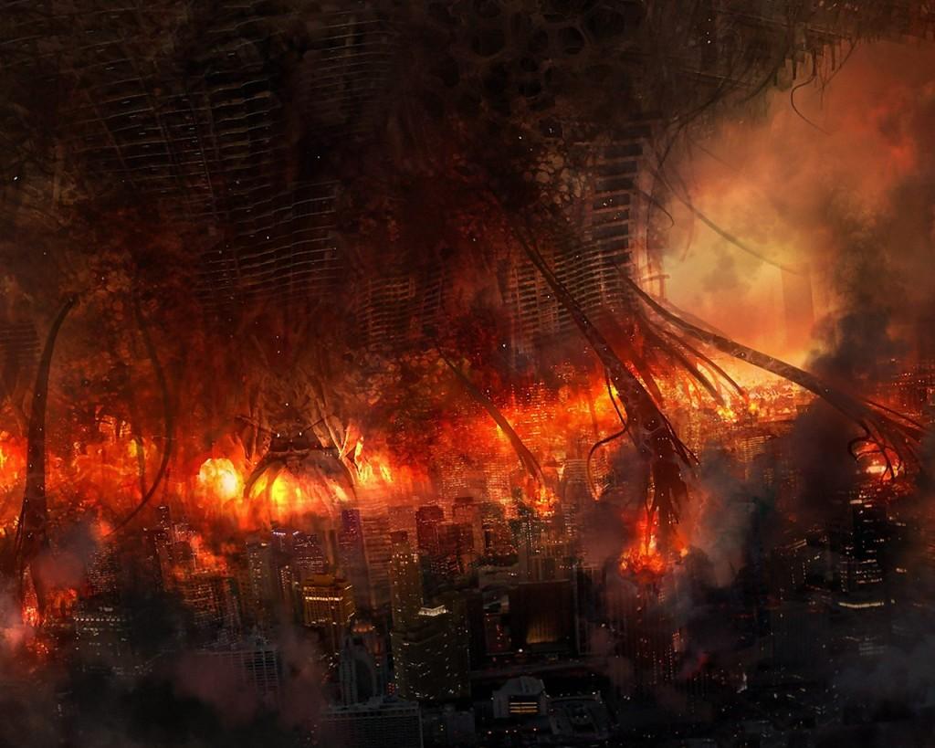39 Hell Backgrounds On Wallpapersafari
