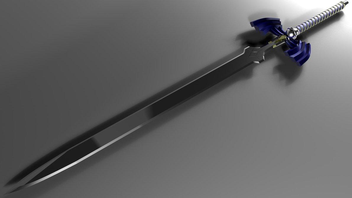 Master sword by angeldad83 1191x670