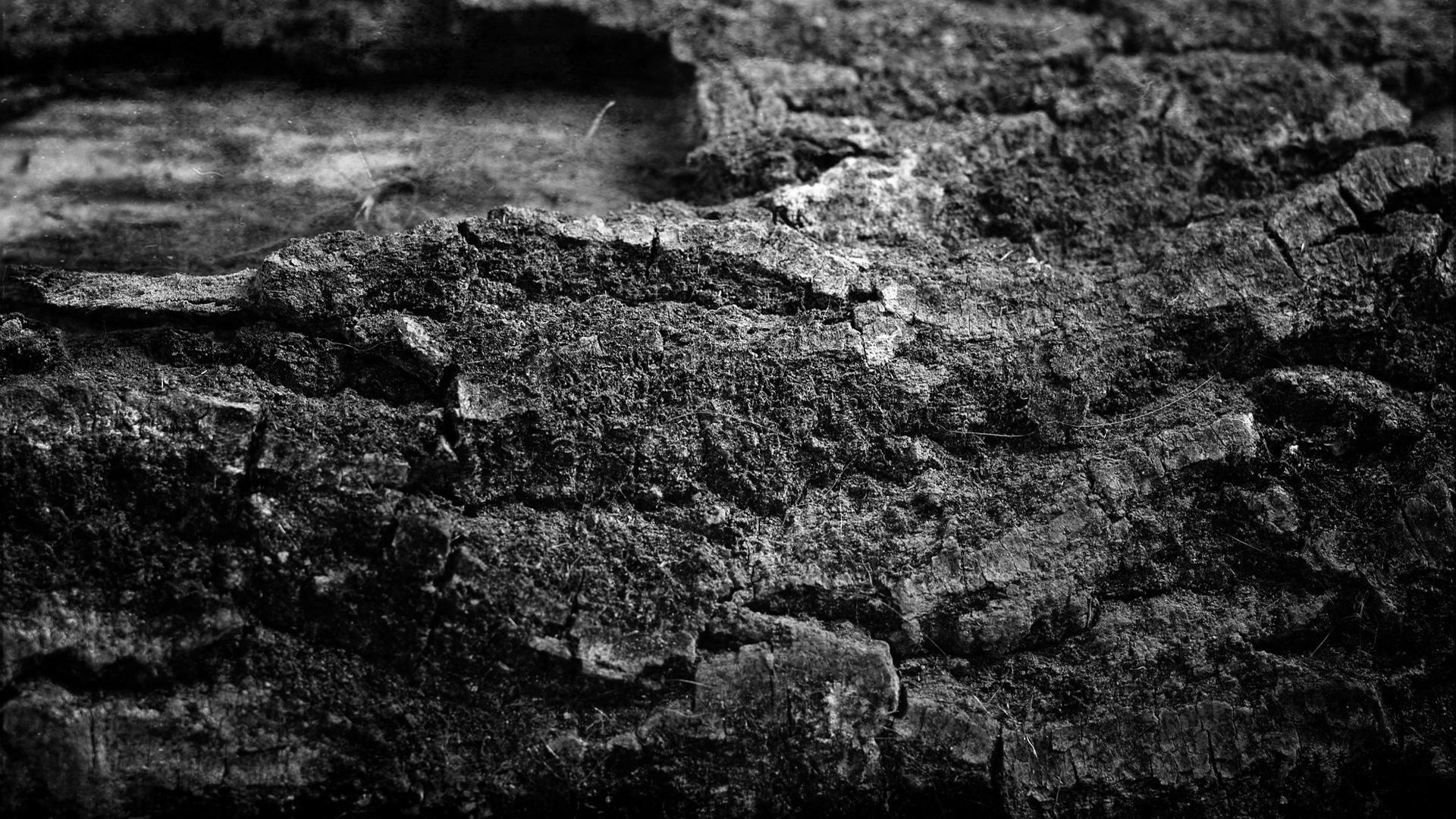 Black stone wallpaper wallpapersafari for Stone wallpaper