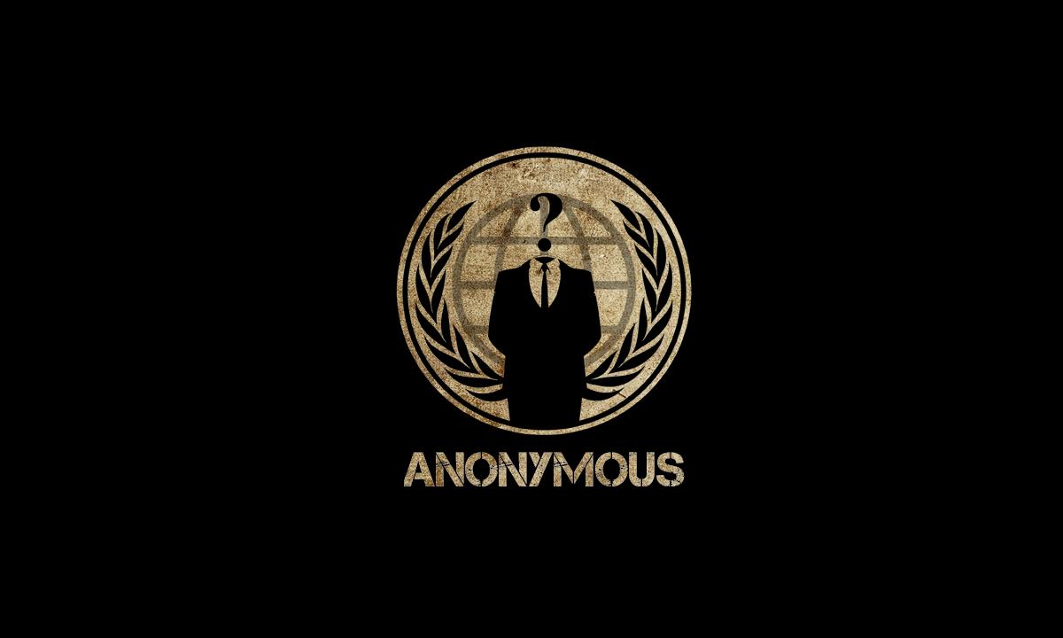 49+ Anonymous HD Wallpapers on WallpaperSafari