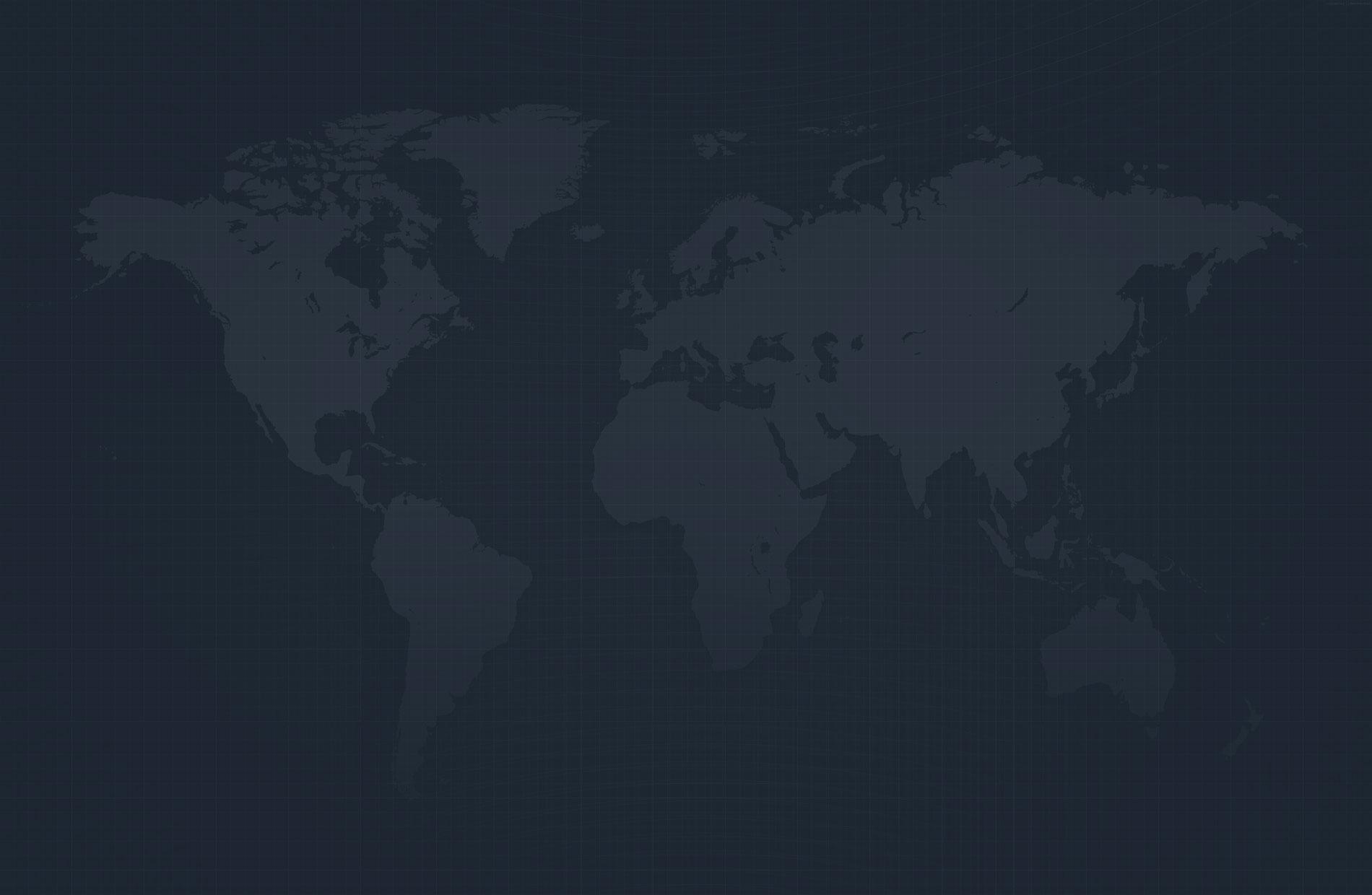 world map background dark   M3Sixty 1900x1240