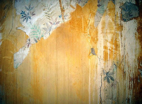 Getting Rid of Wallpaper Remove Wallpaper Safely or Paint It 600x441