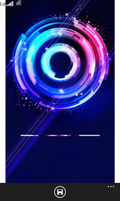 Live LockScreen Wallpapers New App Windows Phone Central Forums 384x640