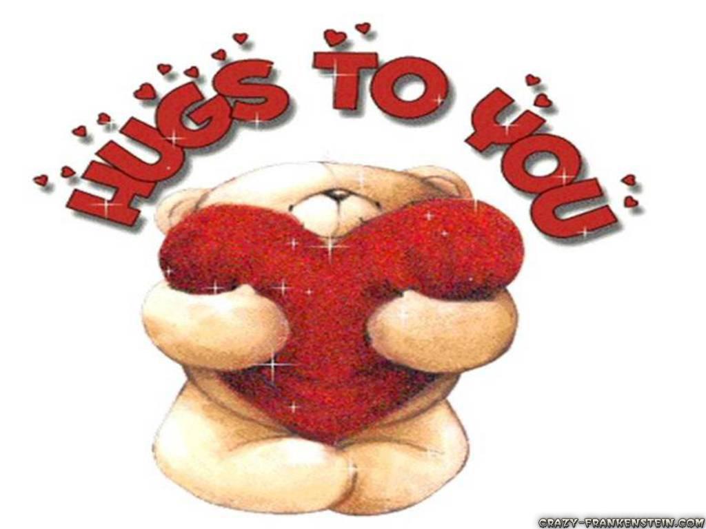 Hugs to you Rachel xx   funkyrach01 Wallpaper 15188937 1024x768