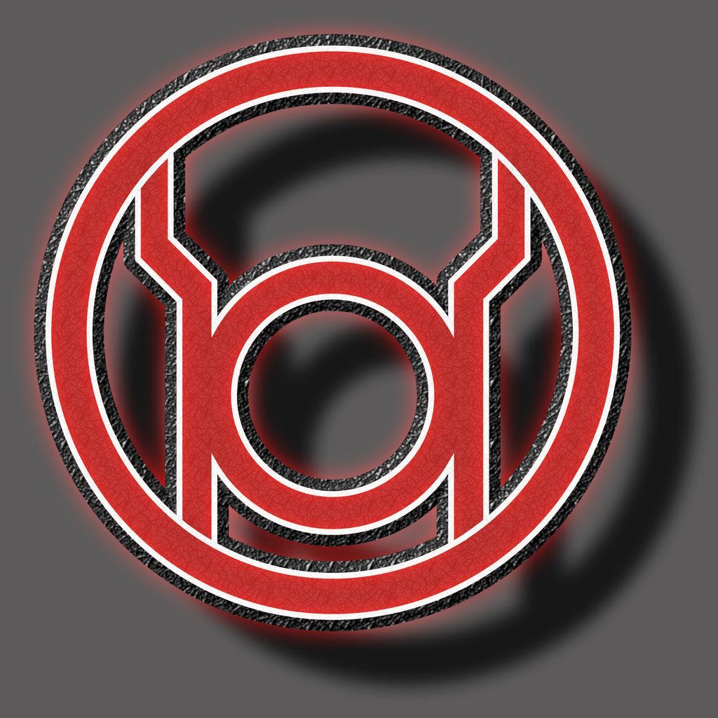 Red Lantern symbol by BigRobot 1024x1024