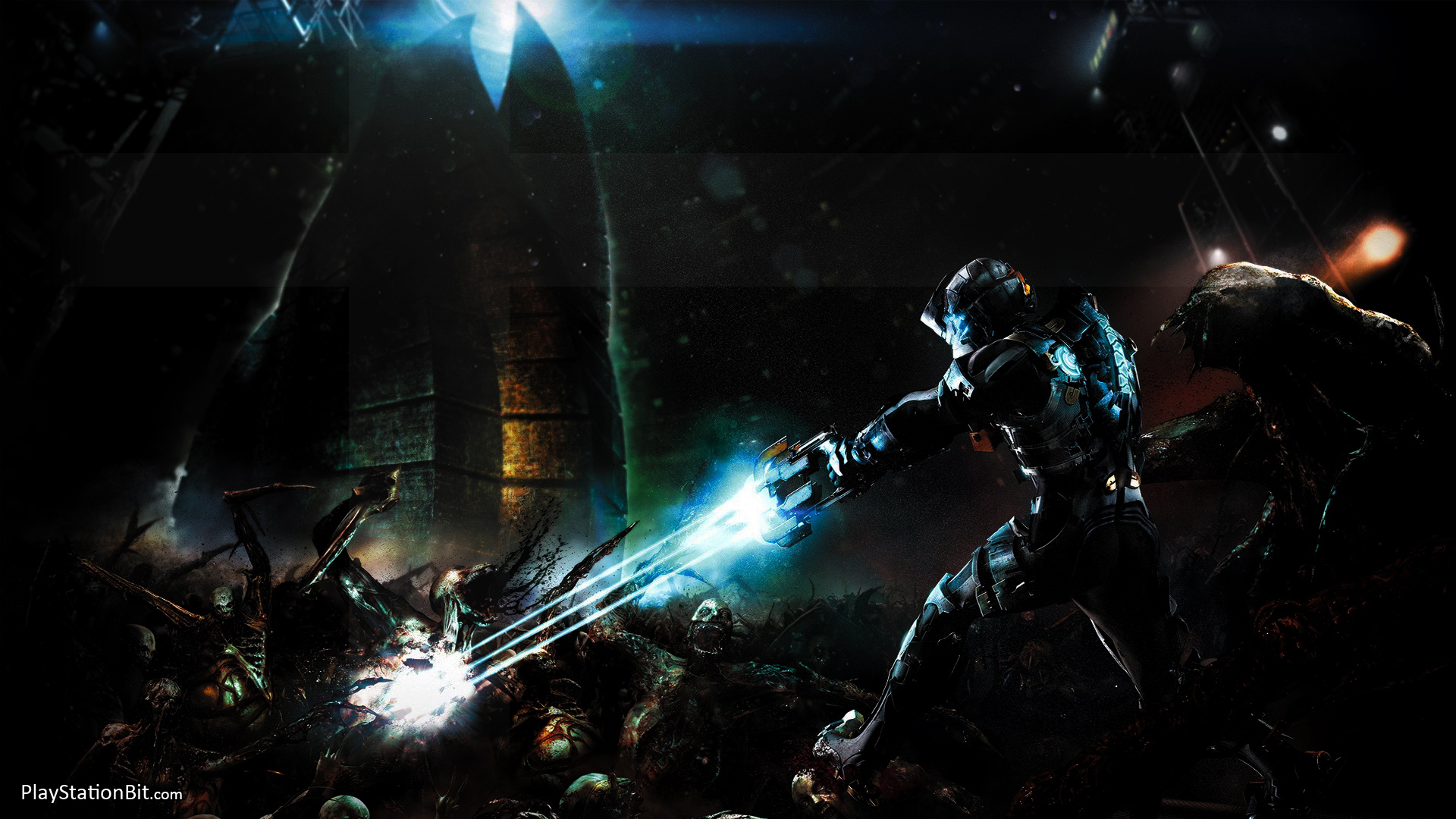 Dead space 3 1920x1080