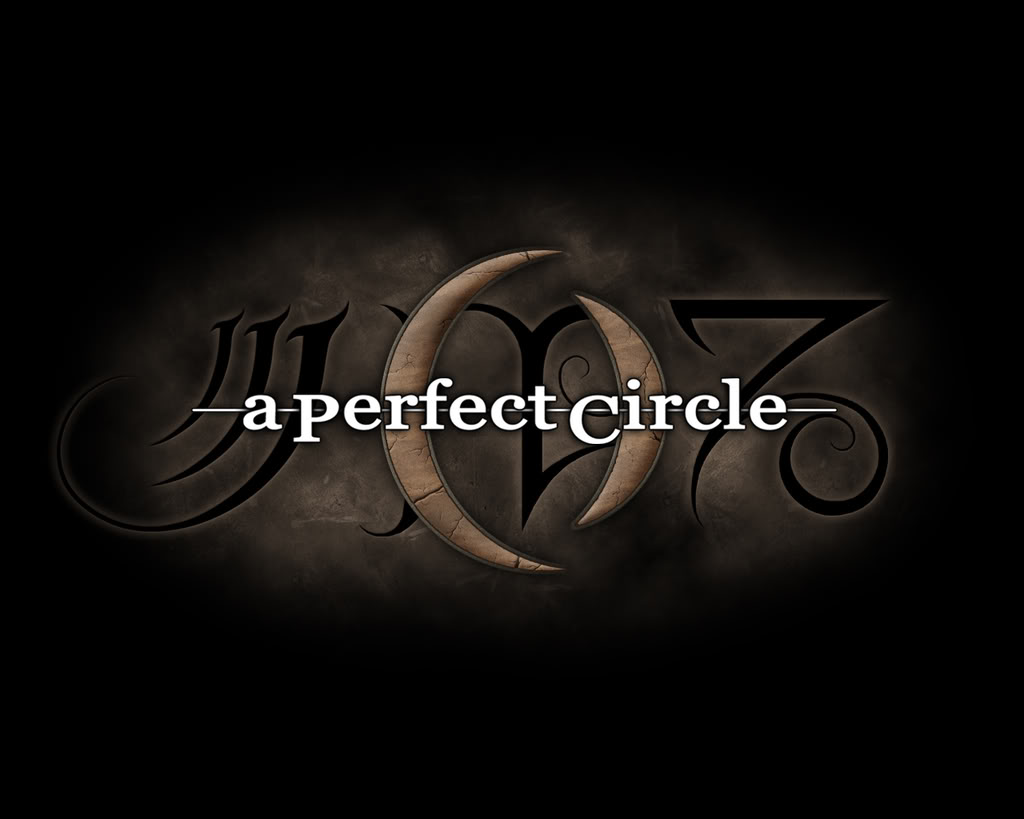 perfect circle photo a perfect circle wallpaper 1jpg 1024x819