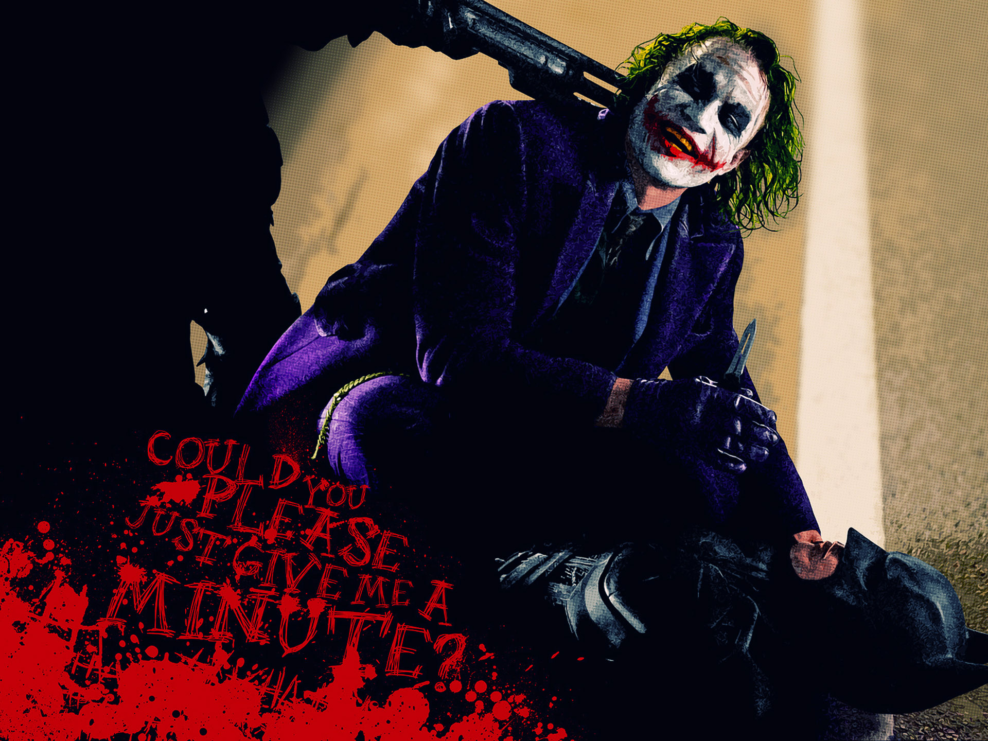 joker wallpaper 1920x1440
