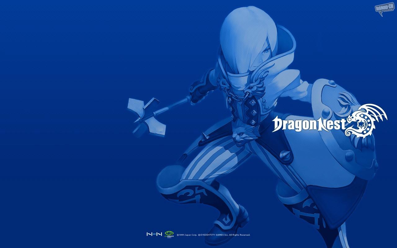 1280x800 Dragon Nest desktop PC and Mac wallpaper 1280x800