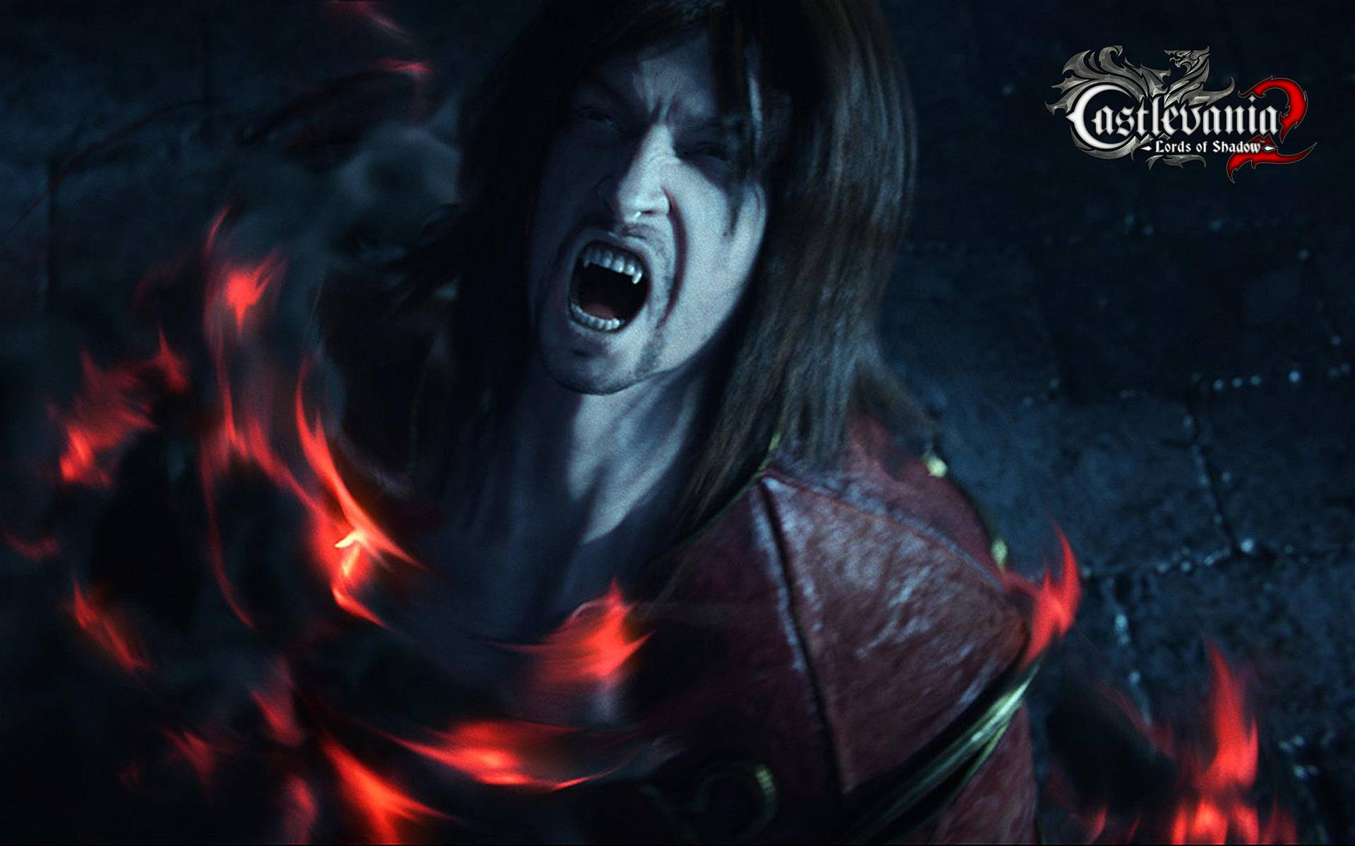 Castlevania Lords Of Shadow 2 Wallpapers In HD GamingBoltcom 1920x1200