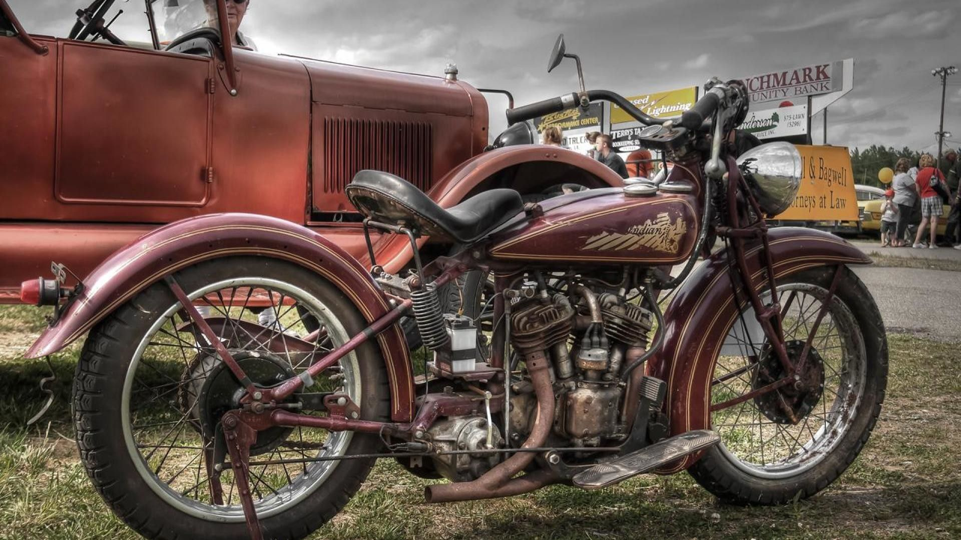 Indian Motorcycle Computer Wallpapers   Top Indian Motorcycle 1920x1080