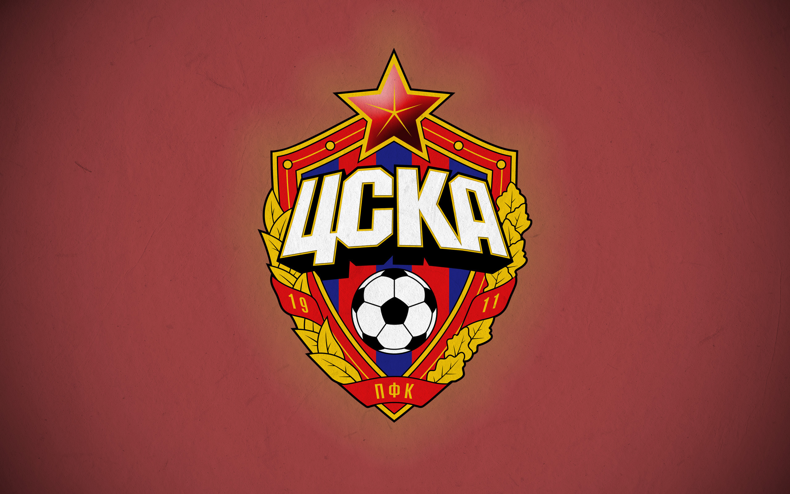PFC CSKA Moscow HD Wallpaper Background Image 2560x1600 ID 2560x1600