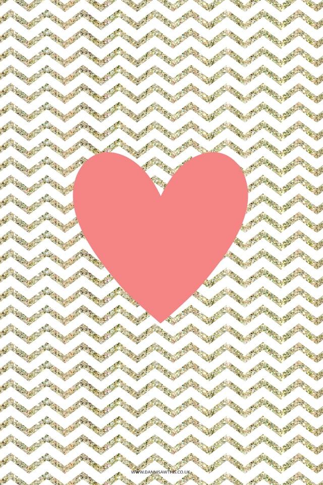 cute chevron wallpaper wallpapersafari