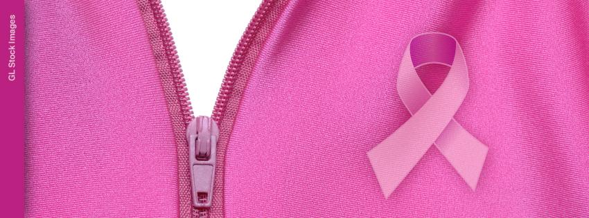 Breast Cancer Wallpaper For Facebook Awareness Timeline Images GL Stock Design 850x315