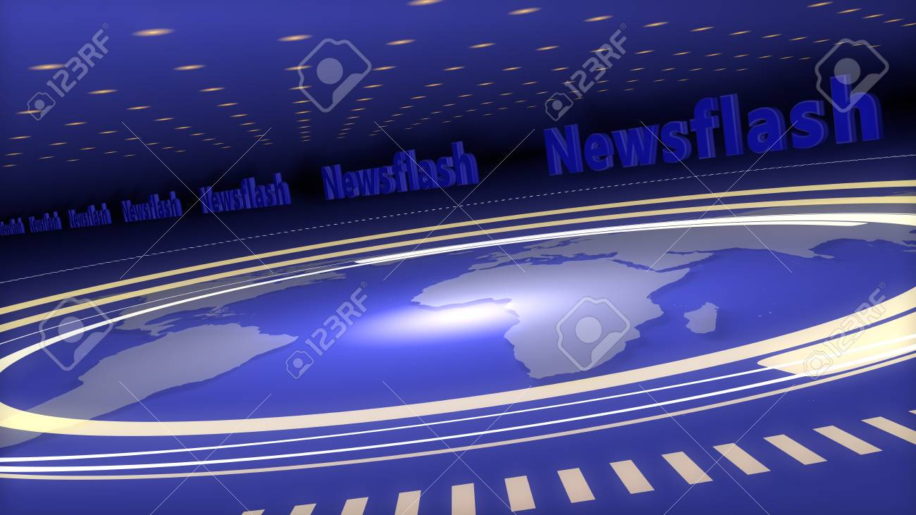 Broadcast Background Stock Photo Picture And Royalty Image 1300x731