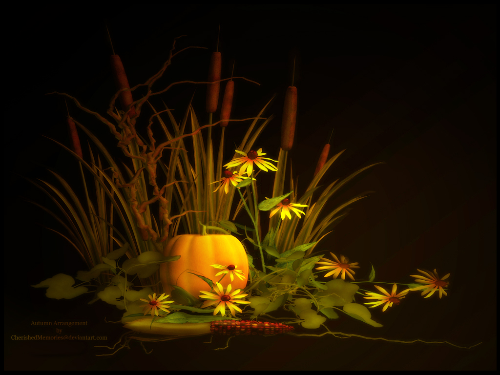 78] Autumn Wallpapers For Desktop on WallpaperSafari 1024x768