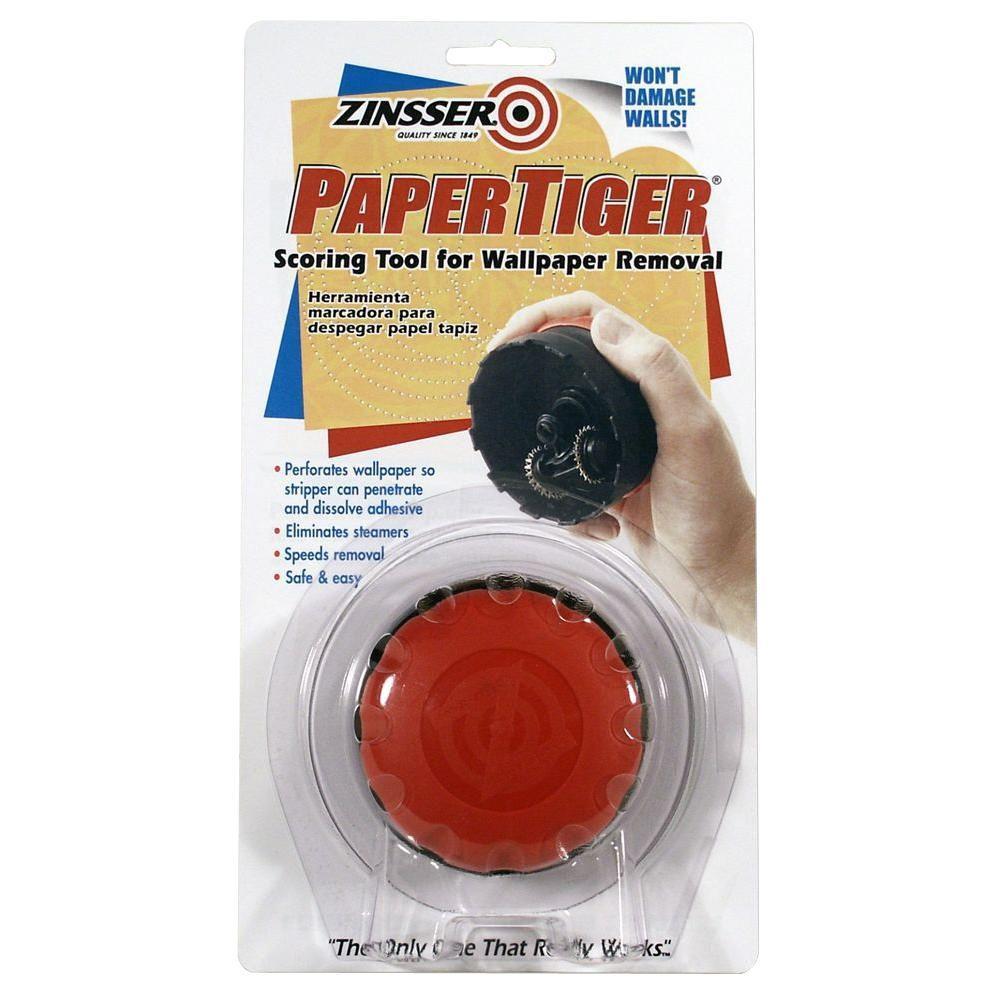 Zinsser Single Head PaperTiger Scoring Tool 2966   The Home Depot 1000x1000