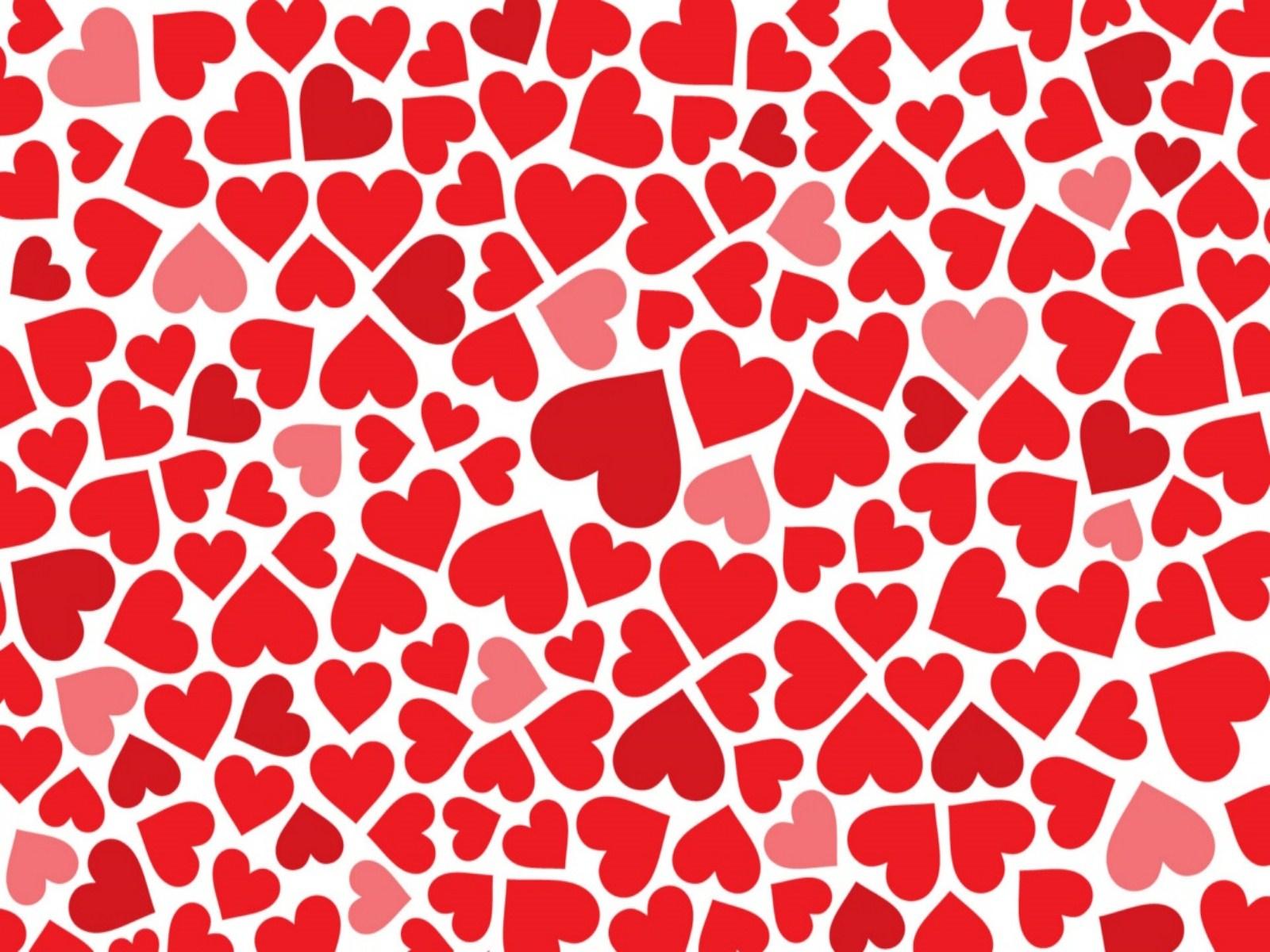 Valentine Background wallpaper 1600x1200 68345 1600x1200