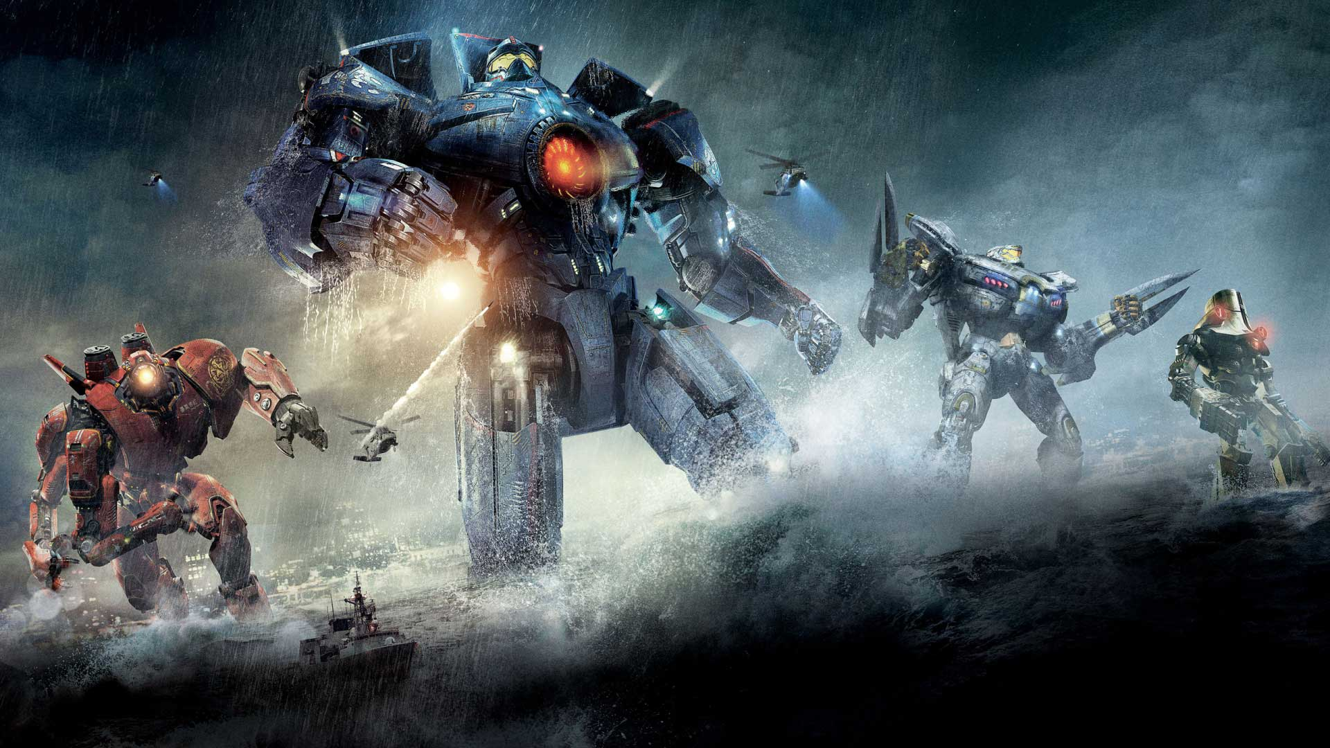 rim characters wallpapers pacific rim movie wallpapers hd backgrounds 1920x1080