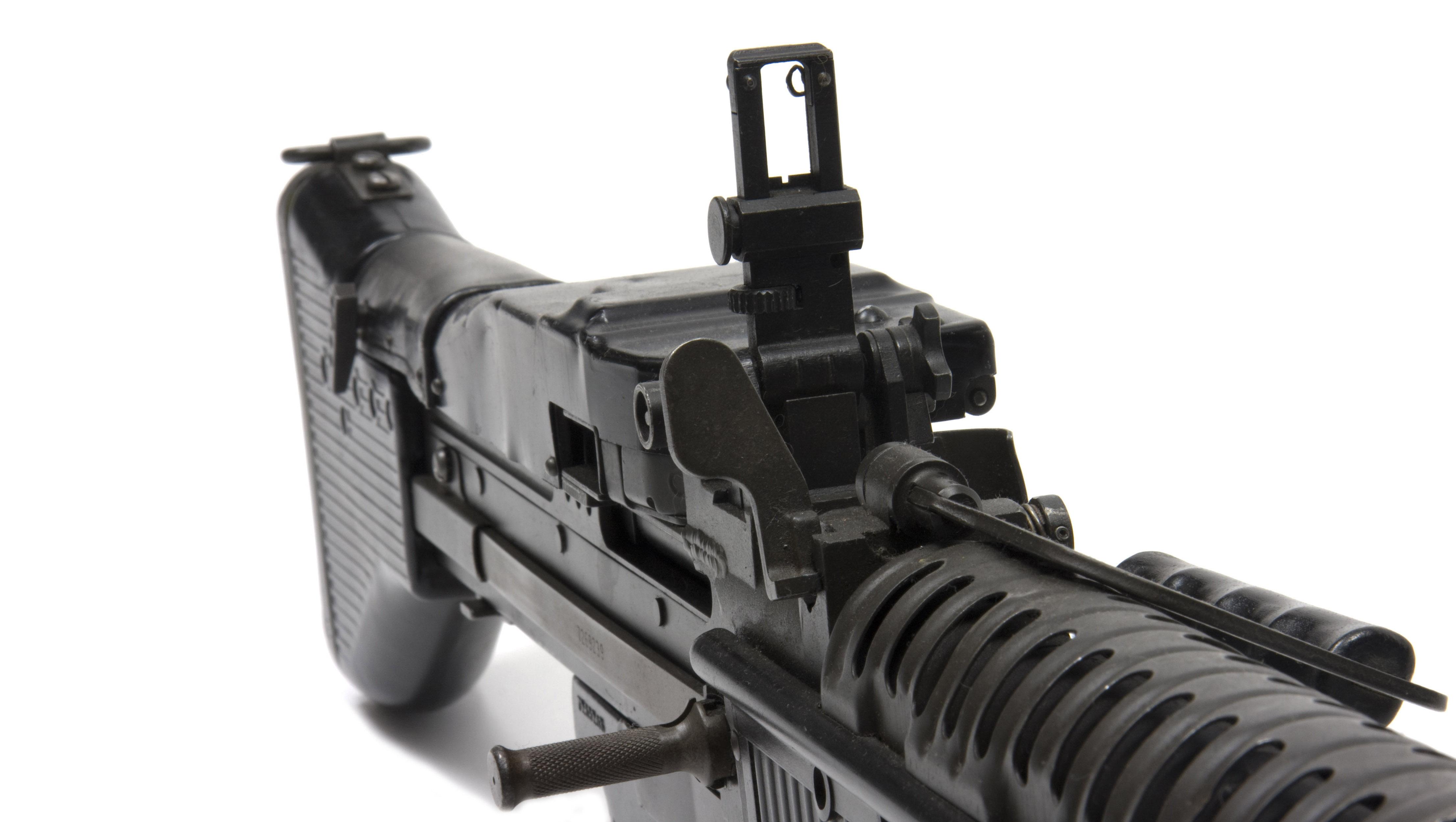 M60 MACHINE GUN military rifle weapon r wallpaper background 4425x2500