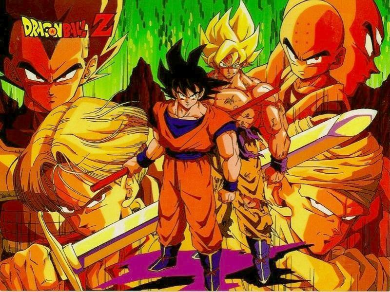 Wallpapers Download Dragon Ball Z Cartoon Network Wallpapers 2012 800x600