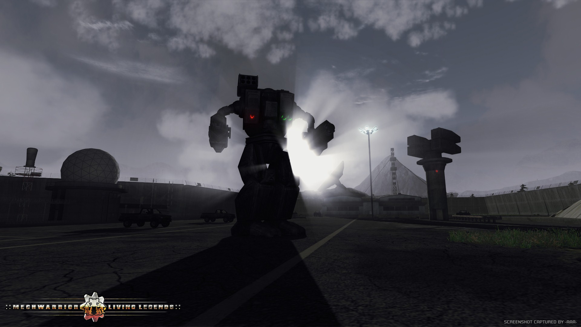 Mechwarrior Wallpaper 1920X1080 wallpaper   358048 1920x1080