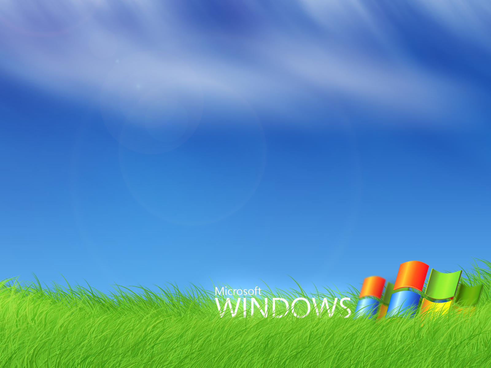 Microsoft Windows XP Wallpaper Desktop 13706 Wallpaper 1600x1200