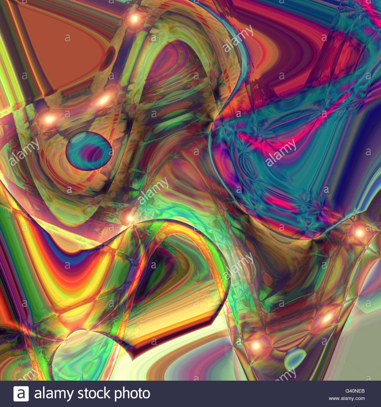 Abstract coloring background of the horizon gradient with visual 1300x1390