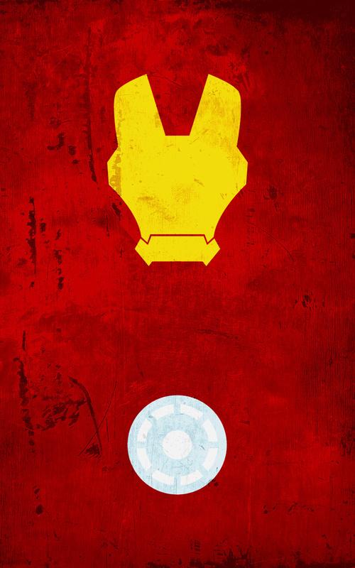 iron man 500x800