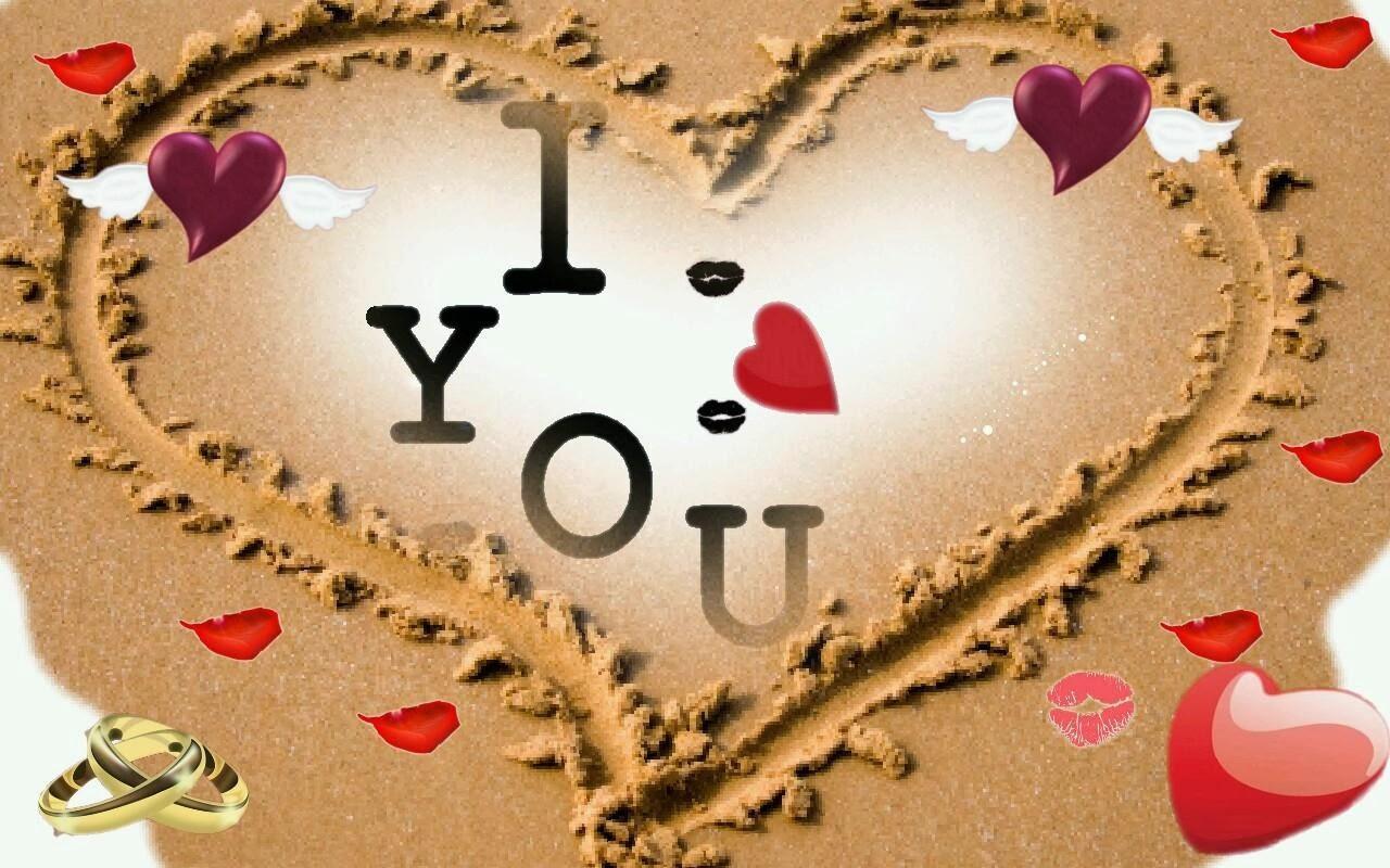 S Name Love Wallpaper Hd Wallpapersimages Org