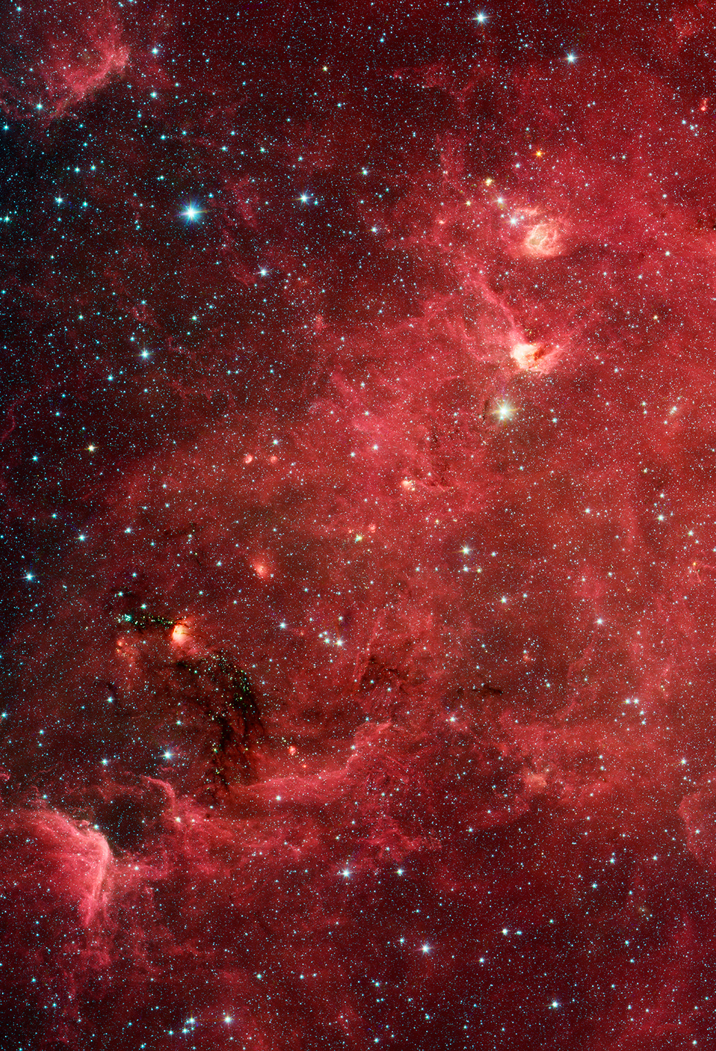 Red galaxy wallpaper 50 wallpapers wallpapers for desktop - Red galaxy wallpaper ...