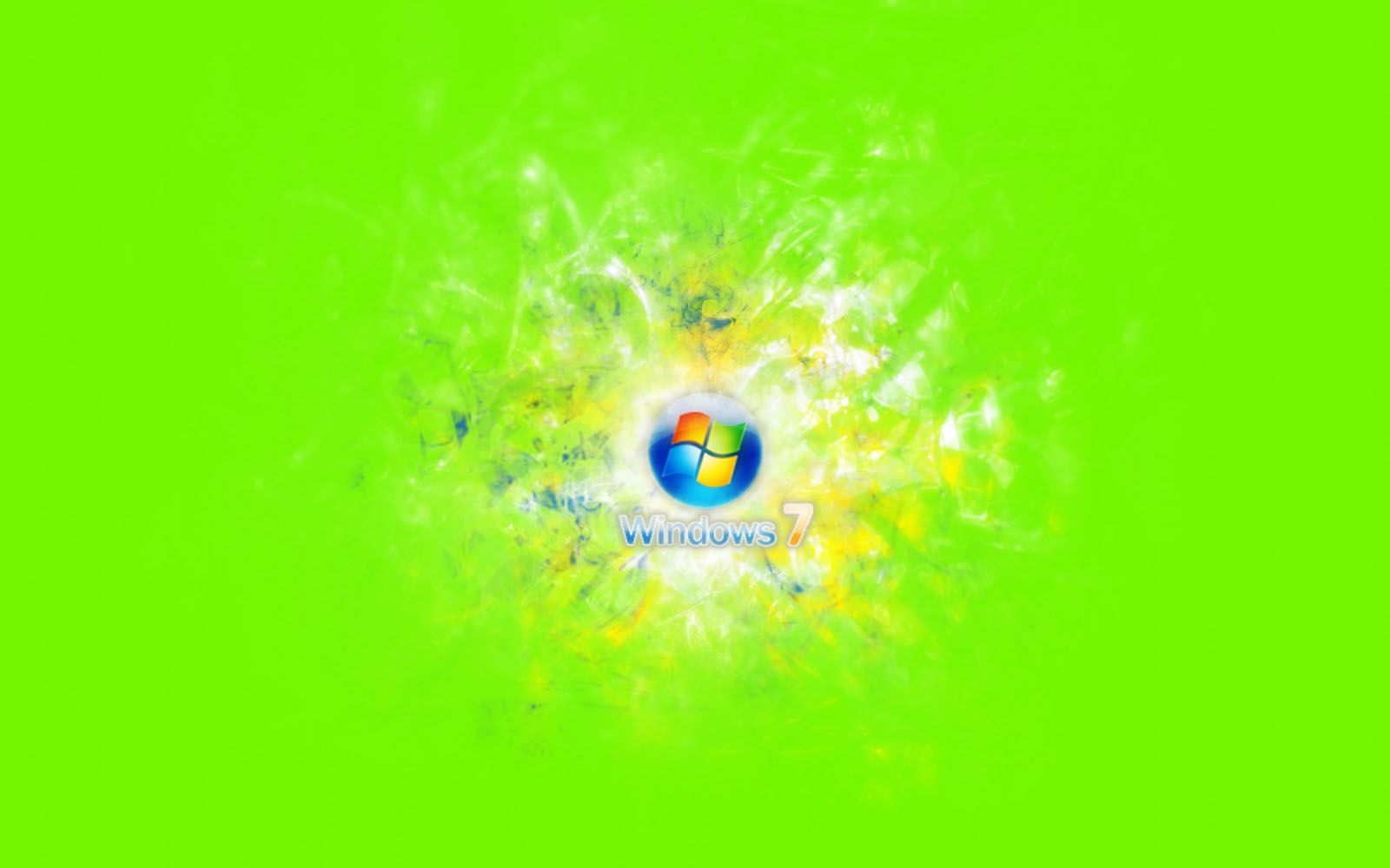 Windows 7 Bright Wallpapers   Top Wallpaper Desktop 1600x1000
