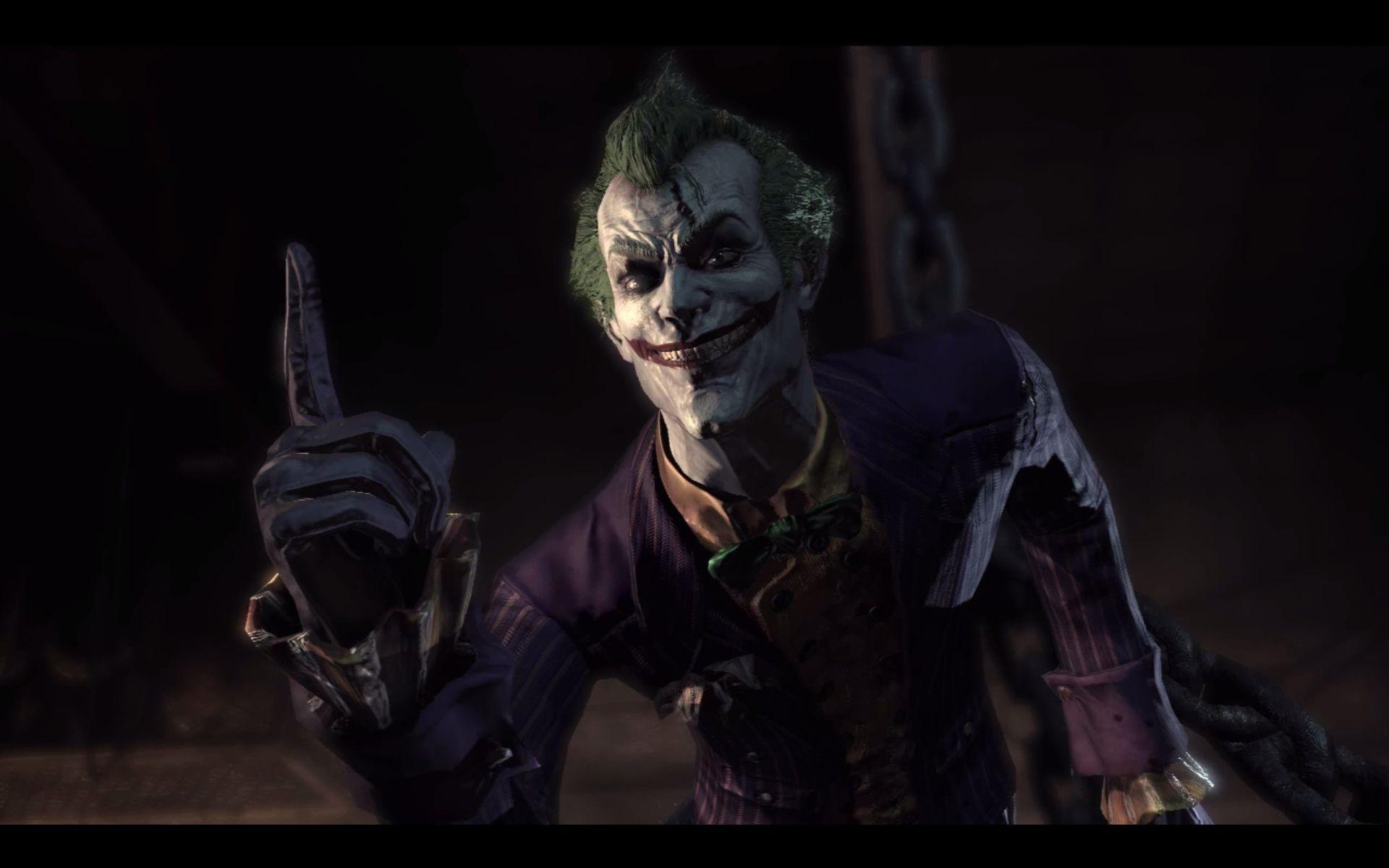Showing Gallery For Arkham Asylum Joker Logo 1920x1200