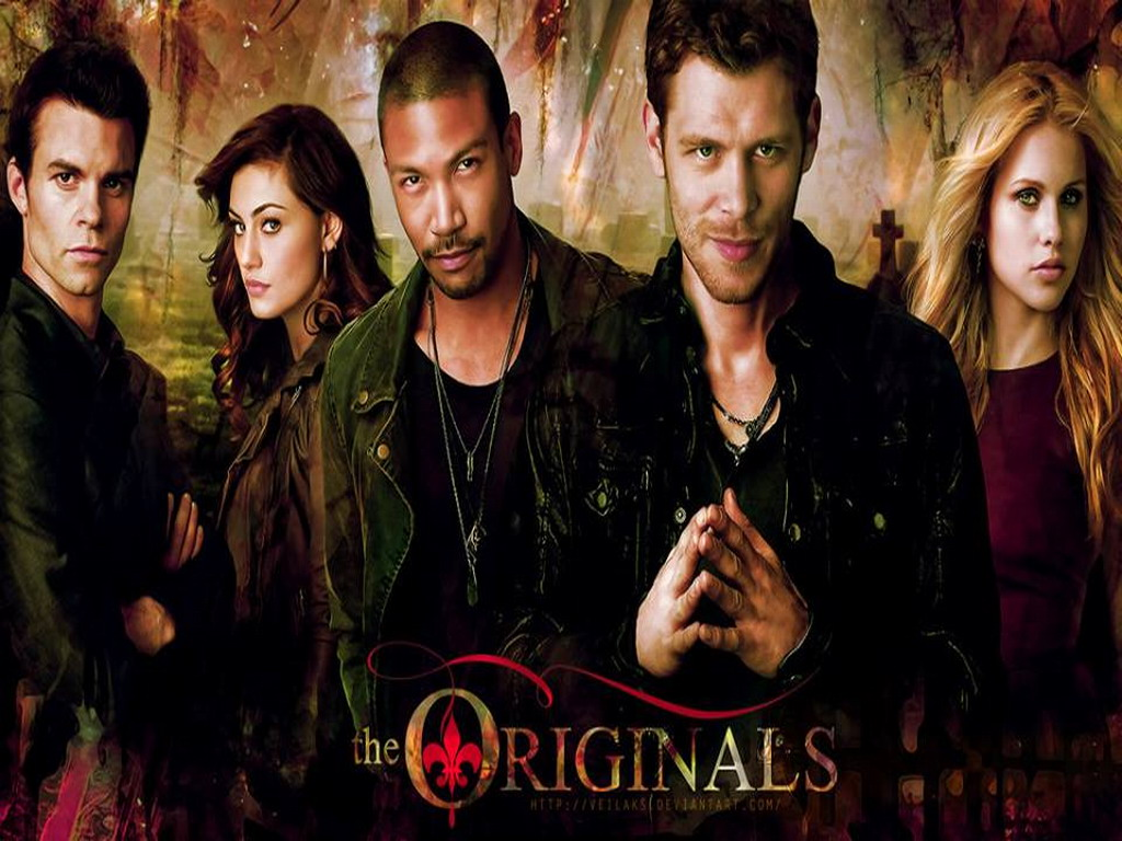 The Originals TV Show The Originals 1024x768