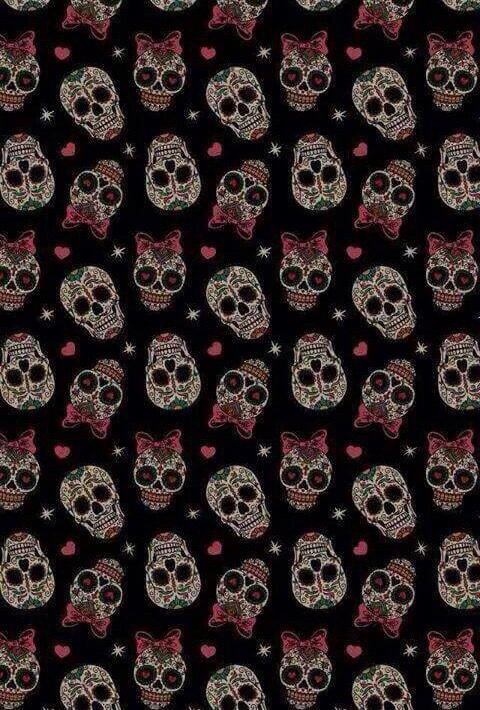 skull backgrounds Tumblr 480x710