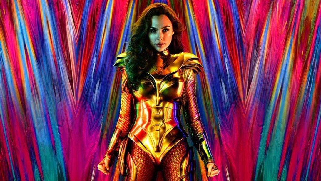Wonder Womans sequel finally has a trailer date   CNET 1092x615