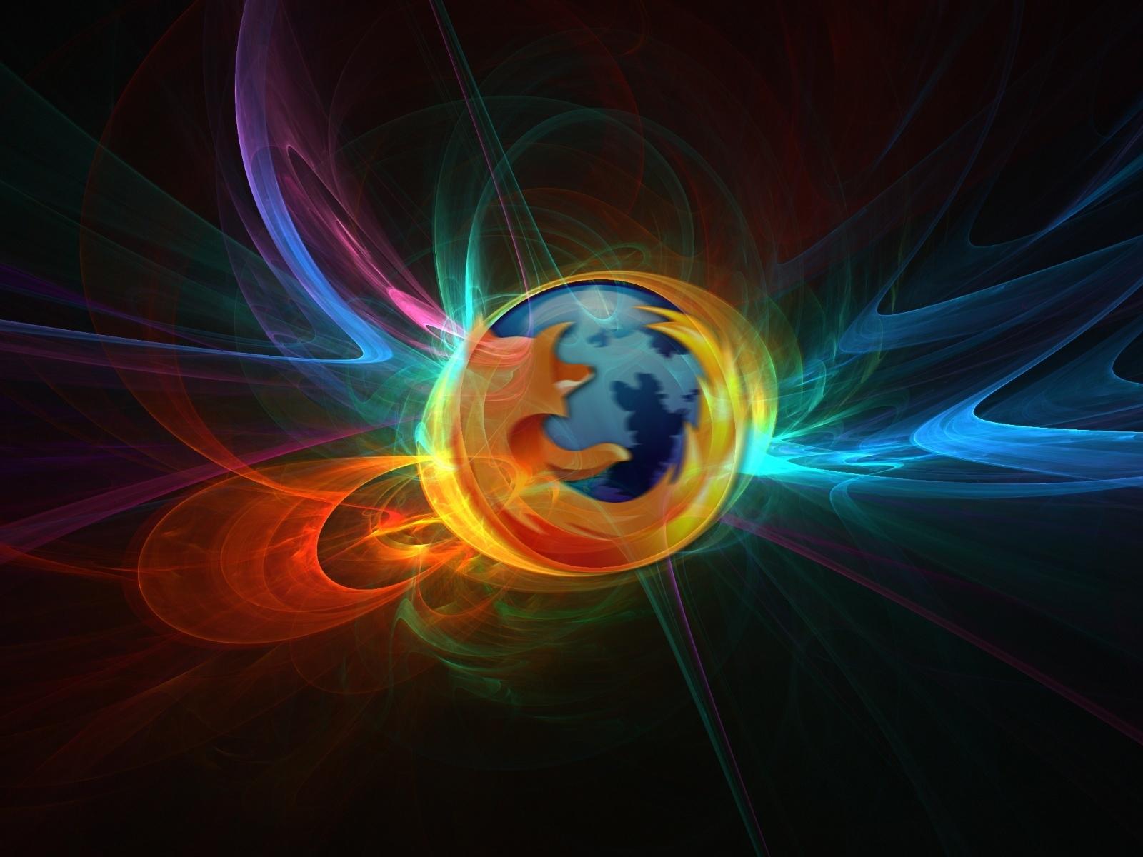 Firefox Firefox 1600x1200