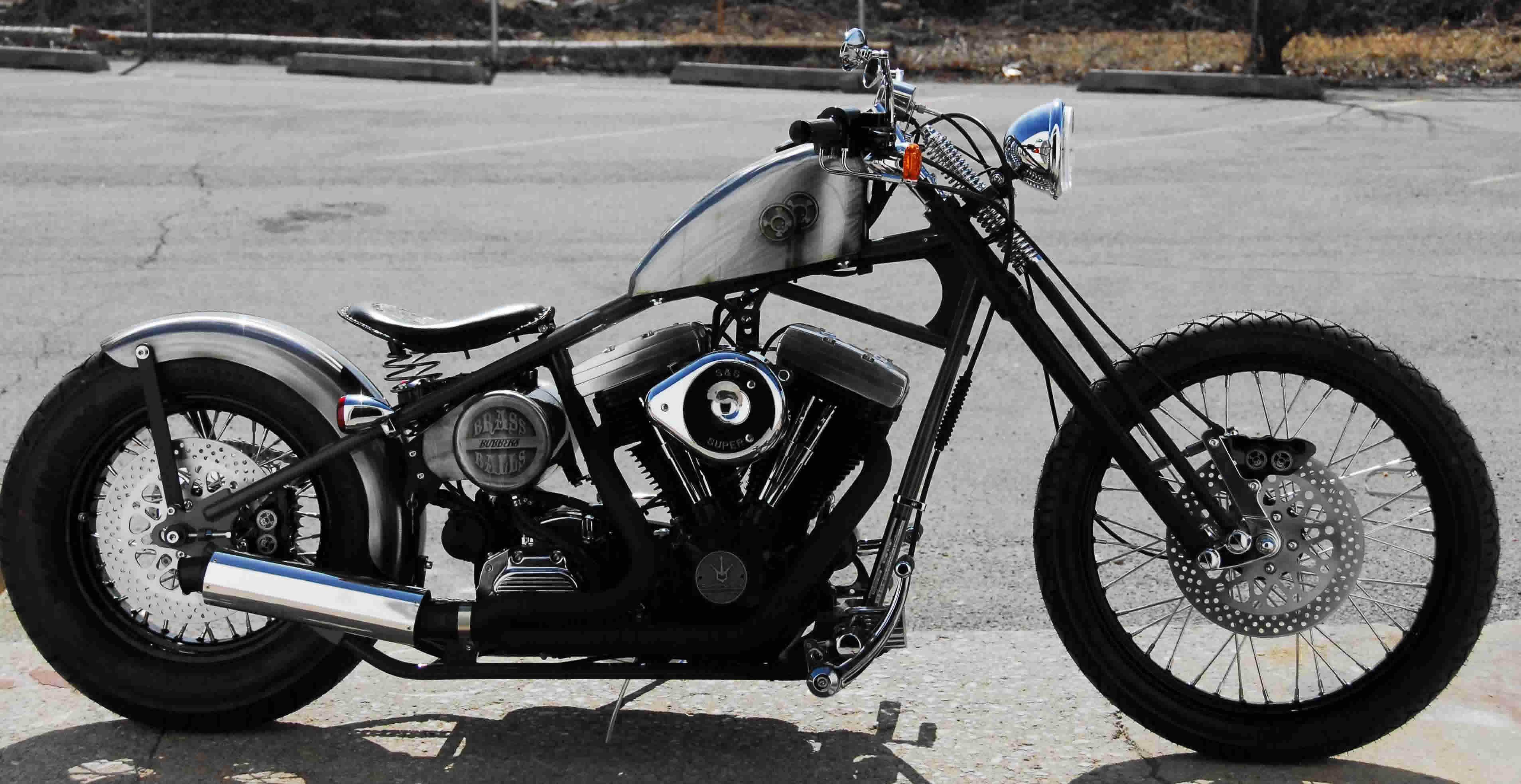 Motorcycle Custom: [42+] Old School Chopper Wallpaper On WallpaperSafari